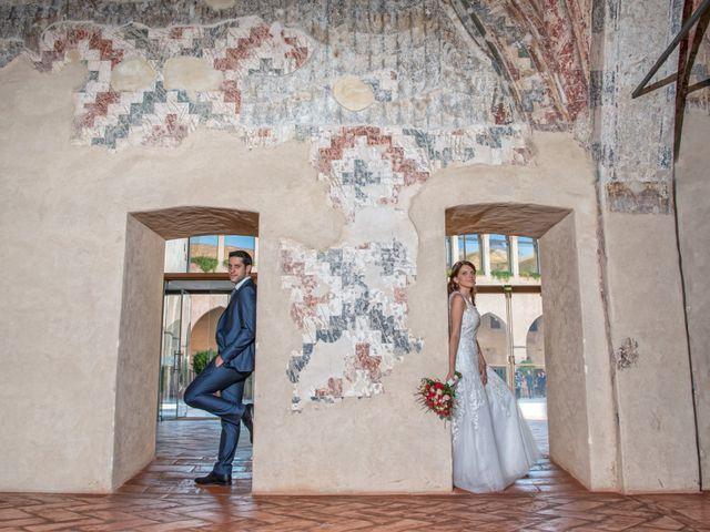 Il matrimonio di Stefano e Renata a Cassano d'Adda, Milano 1