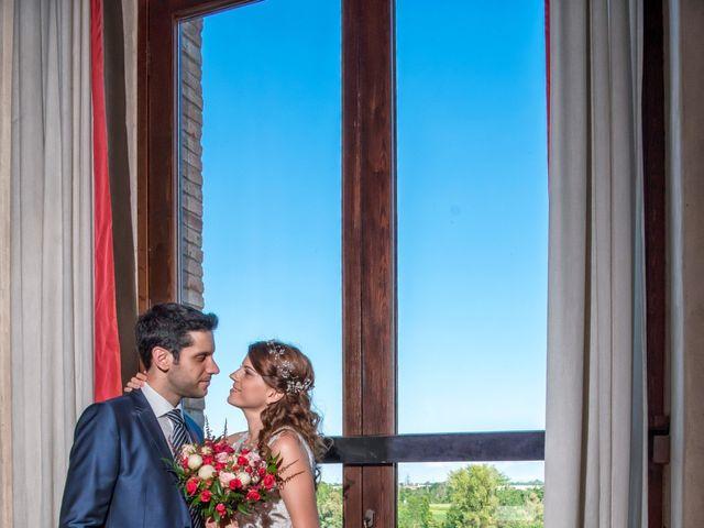 Il matrimonio di Stefano e Renata a Cassano d'Adda, Milano 34