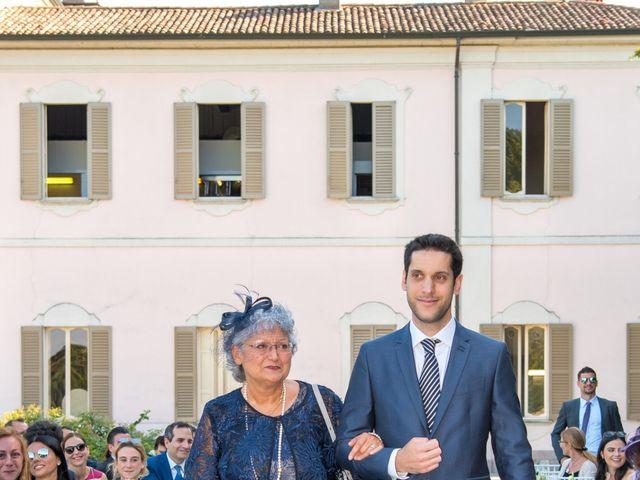Il matrimonio di Stefano e Renata a Cassano d'Adda, Milano 39