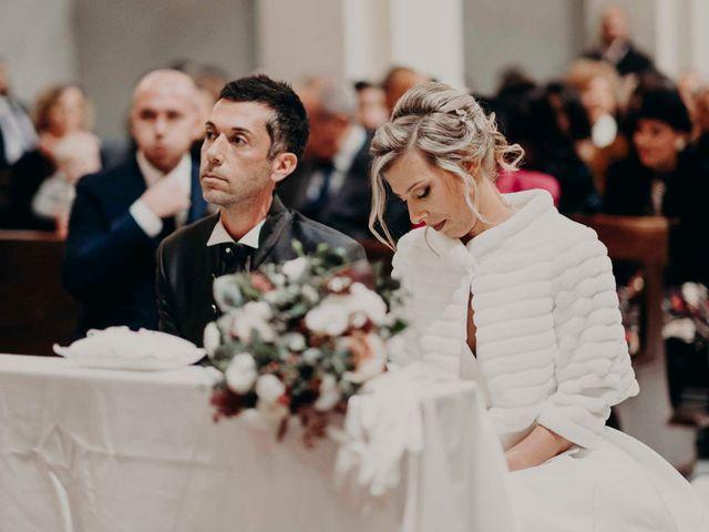 Il matrimonio di Elisabetta e Luca a Montespertoli, Firenze 25