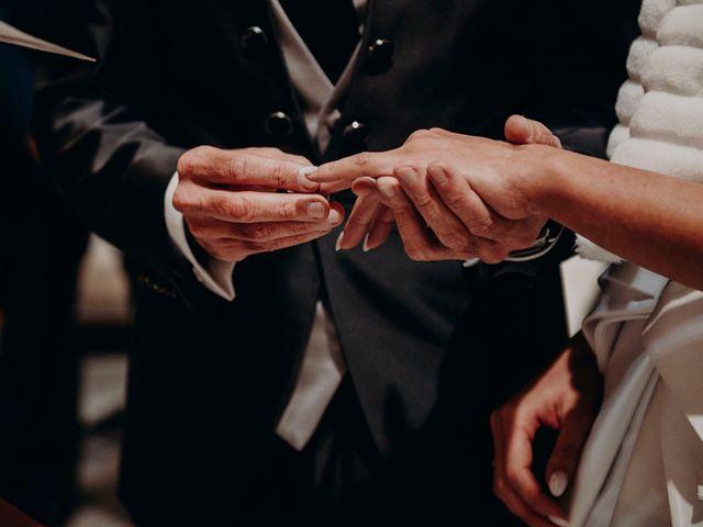 Il matrimonio di Elisabetta e Luca a Montespertoli, Firenze 30