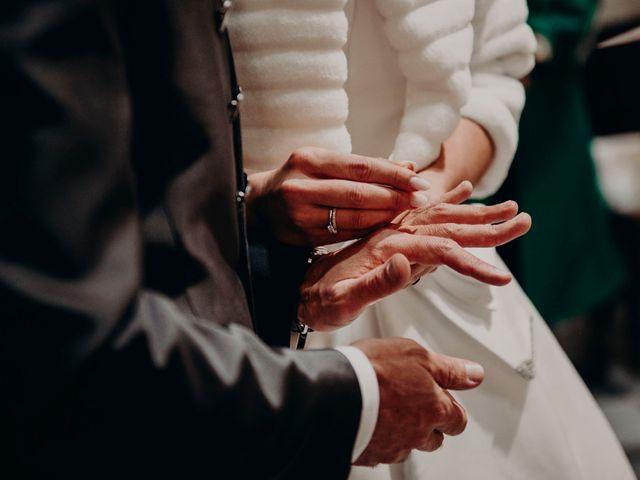 Il matrimonio di Elisabetta e Luca a Montespertoli, Firenze 31