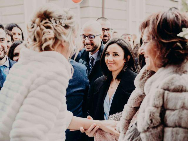 Il matrimonio di Elisabetta e Luca a Montespertoli, Firenze 38