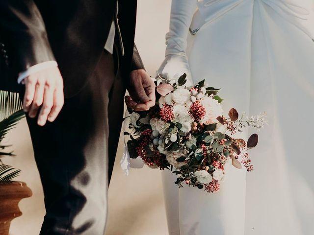 Il matrimonio di Elisabetta e Luca a Montespertoli, Firenze 41