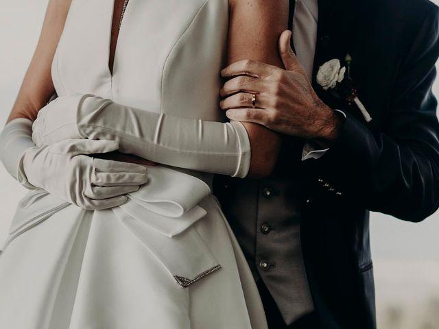 Il matrimonio di Elisabetta e Luca a Montespertoli, Firenze 50