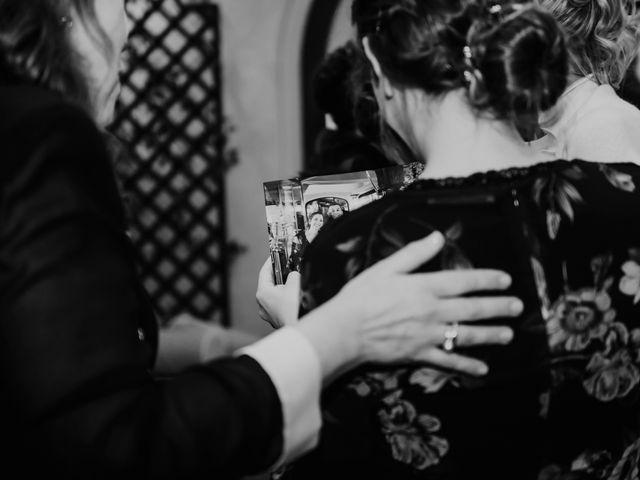 Il matrimonio di Elisabetta e Luca a Montespertoli, Firenze 78