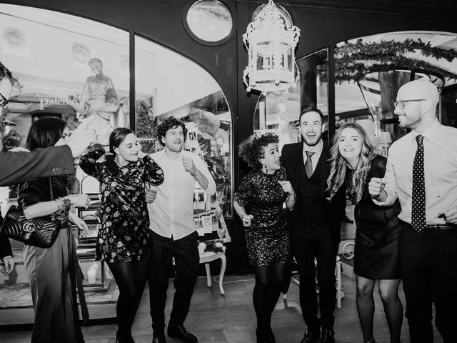 Il matrimonio di Elisabetta e Luca a Montespertoli, Firenze 79
