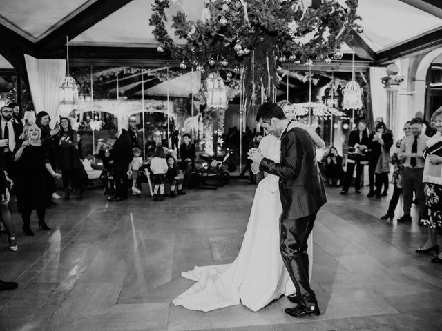 Il matrimonio di Elisabetta e Luca a Montespertoli, Firenze 81