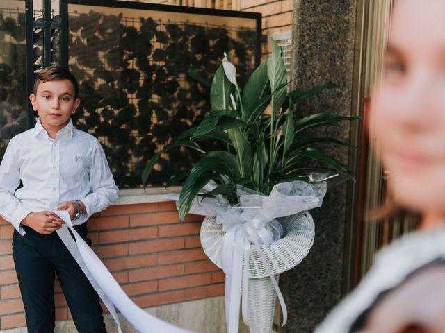Il matrimonio di Miriam e Luca a Roma, Roma 18