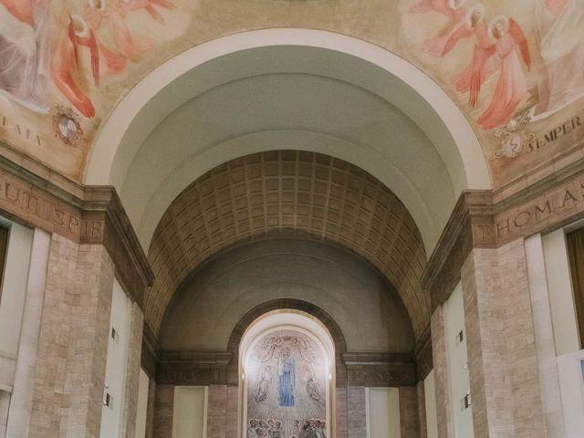 Il matrimonio di Miriam e Luca a Roma, Roma 21