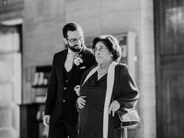 Il matrimonio di Miriam e Luca a Roma, Roma 26