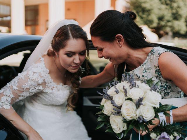 Il matrimonio di Miriam e Luca a Roma, Roma 27