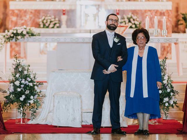 Il matrimonio di Miriam e Luca a Roma, Roma 28