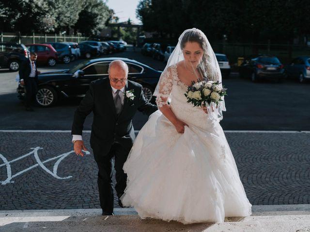 Il matrimonio di Miriam e Luca a Roma, Roma 29