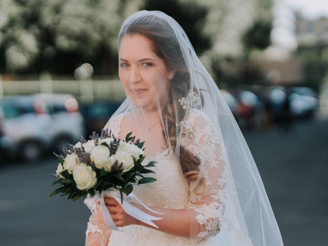 Il matrimonio di Miriam e Luca a Roma, Roma 30