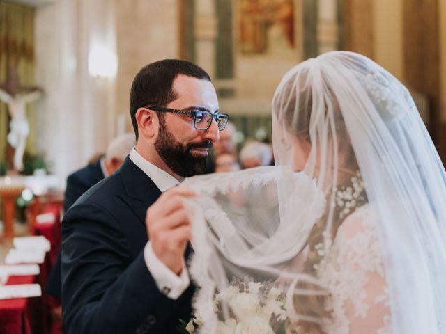 Il matrimonio di Miriam e Luca a Roma, Roma 31