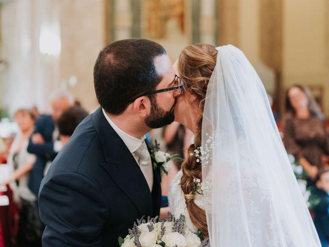 Il matrimonio di Miriam e Luca a Roma, Roma 32