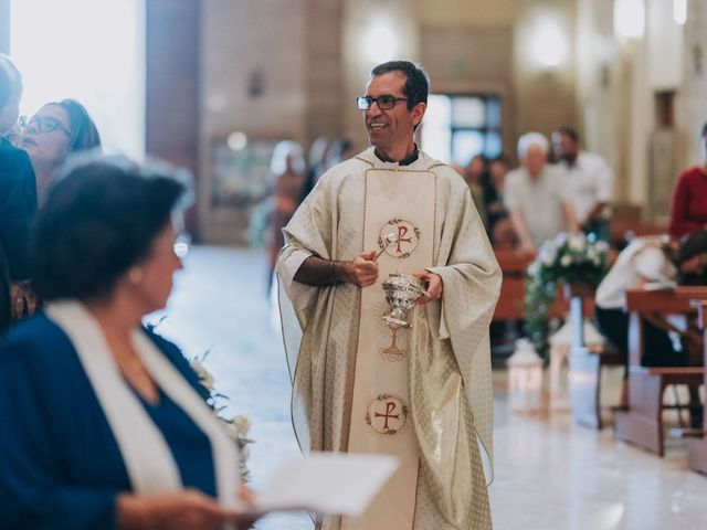 Il matrimonio di Miriam e Luca a Roma, Roma 34
