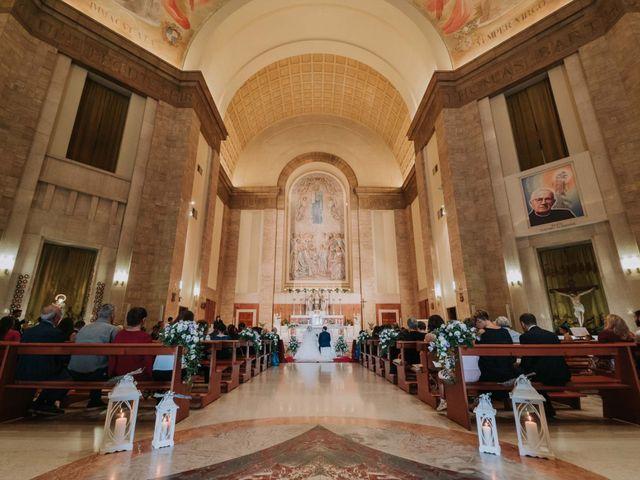 Il matrimonio di Miriam e Luca a Roma, Roma 35