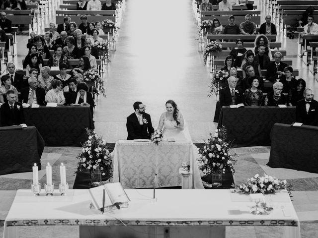 Il matrimonio di Miriam e Luca a Roma, Roma 36