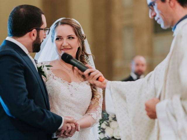 Il matrimonio di Miriam e Luca a Roma, Roma 38