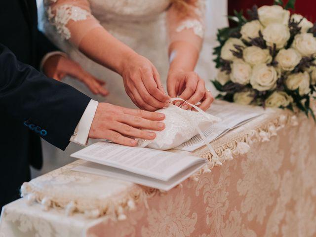 Il matrimonio di Miriam e Luca a Roma, Roma 40