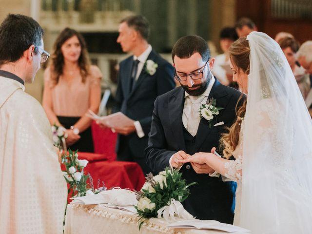 Il matrimonio di Miriam e Luca a Roma, Roma 41