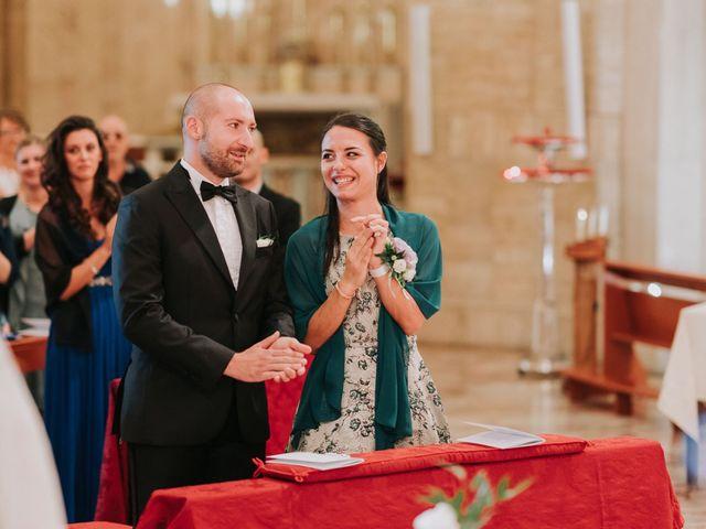 Il matrimonio di Miriam e Luca a Roma, Roma 42