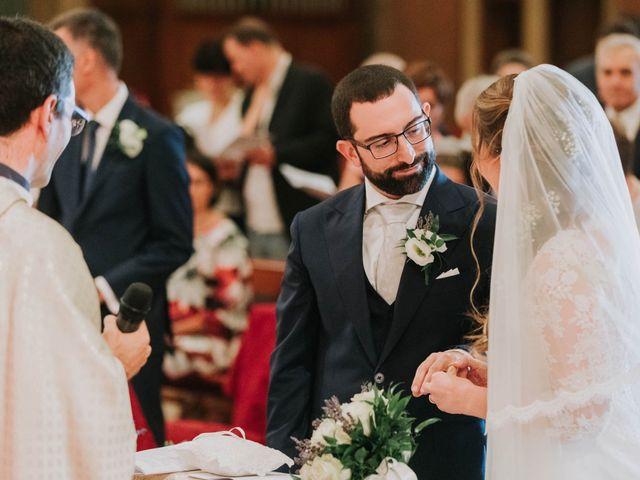 Il matrimonio di Miriam e Luca a Roma, Roma 43