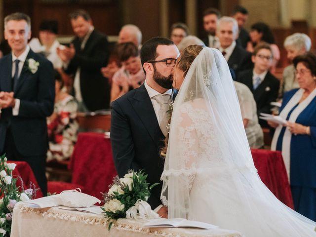 Il matrimonio di Miriam e Luca a Roma, Roma 44