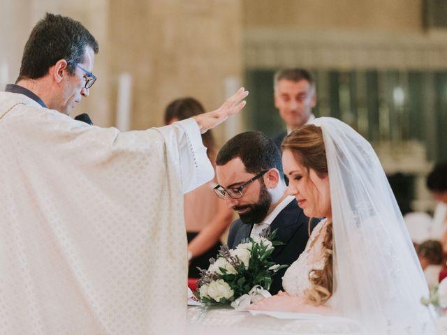 Il matrimonio di Miriam e Luca a Roma, Roma 45