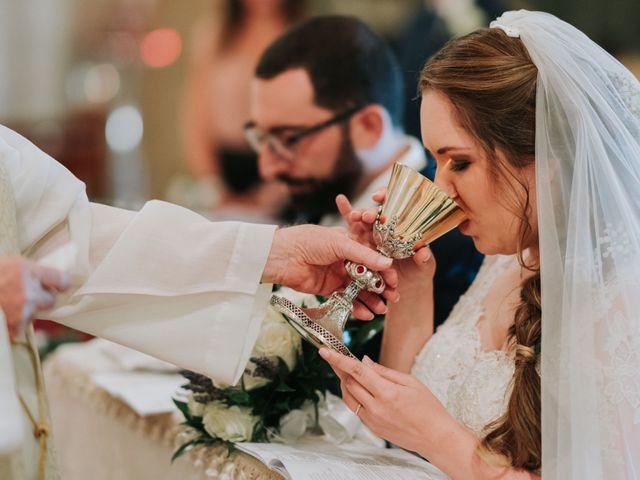 Il matrimonio di Miriam e Luca a Roma, Roma 48