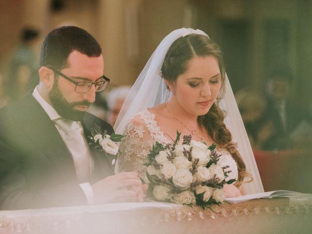 Il matrimonio di Miriam e Luca a Roma, Roma 50