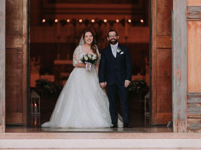 Il matrimonio di Miriam e Luca a Roma, Roma 52