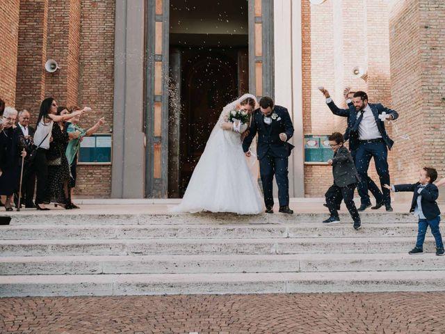 Il matrimonio di Miriam e Luca a Roma, Roma 53