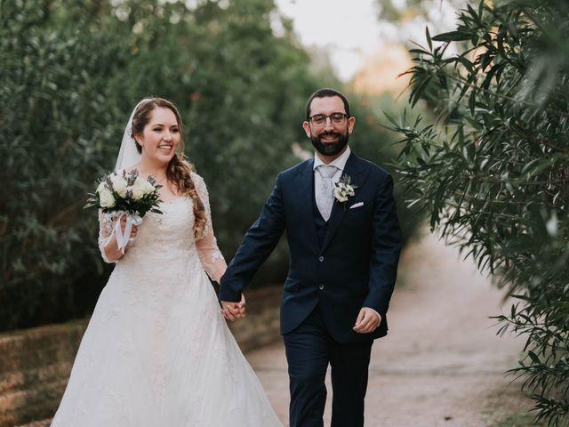 Il matrimonio di Miriam e Luca a Roma, Roma 55