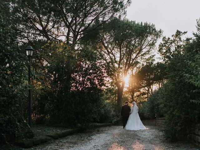 Il matrimonio di Miriam e Luca a Roma, Roma 56