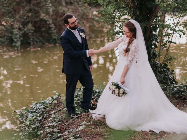 Il matrimonio di Miriam e Luca a Roma, Roma 60