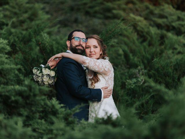 Il matrimonio di Miriam e Luca a Roma, Roma 65