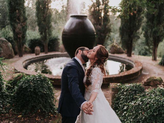 Le nozze di Luca e Miriam