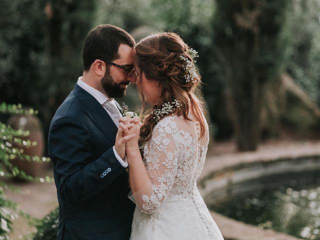 Il matrimonio di Miriam e Luca a Roma, Roma 69
