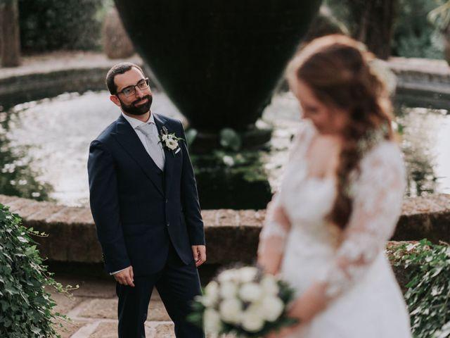 Il matrimonio di Miriam e Luca a Roma, Roma 70
