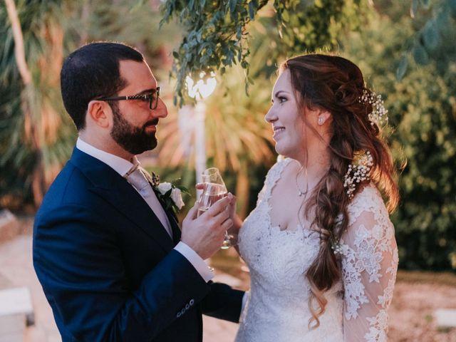 Il matrimonio di Miriam e Luca a Roma, Roma 73