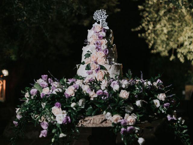 Il matrimonio di Miriam e Luca a Roma, Roma 92
