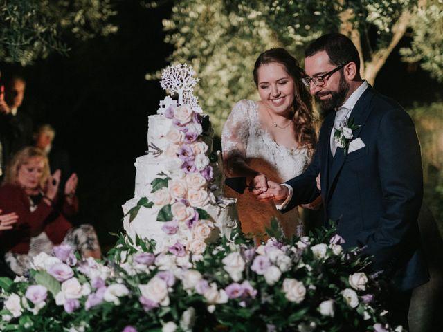 Il matrimonio di Miriam e Luca a Roma, Roma 94