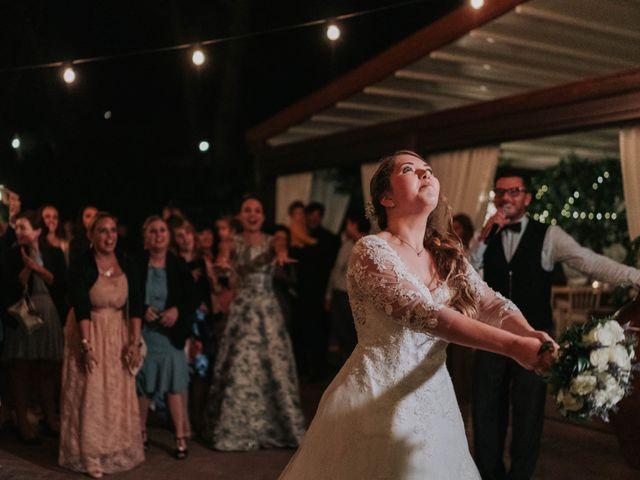 Il matrimonio di Miriam e Luca a Roma, Roma 101