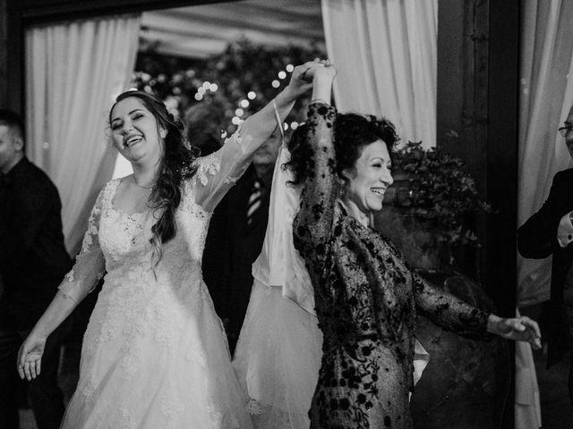 Il matrimonio di Miriam e Luca a Roma, Roma 104