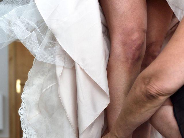 Il matrimonio di Erika e Coy a Massa Lubrense, Napoli 11