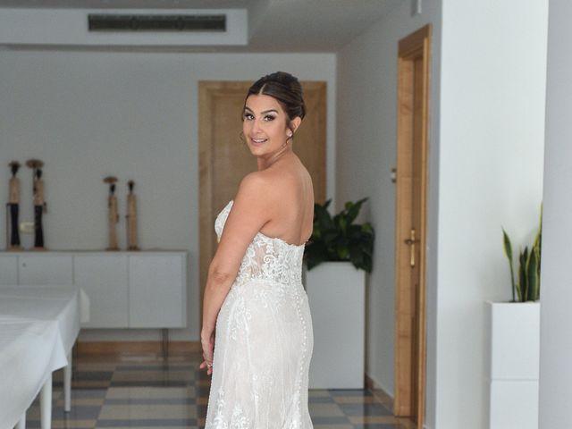 Il matrimonio di Erika e Coy a Massa Lubrense, Napoli 12