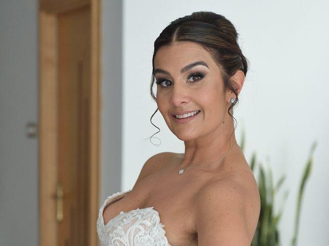 Il matrimonio di Erika e Coy a Massa Lubrense, Napoli 15